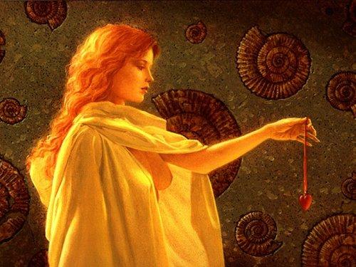 pendule radiesthésie voyance divination