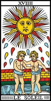 soleil voyance divination radiesthésie